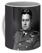 Air Force General Curtis Lemay  Coffee Mug by War Is Hell Store