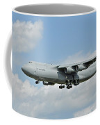 Air Force Plane Coffee Mug