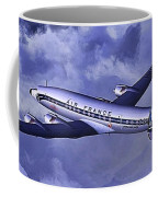 Air France Connie Coffee Mug
