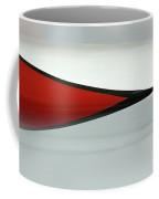 Aircraft Pinstripe Coffee Mug