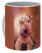 Airedale Coffee Mug