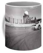 Airfield Drifting Coffee Mug