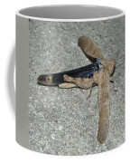 Airplane Grasshopper Coffee Mug