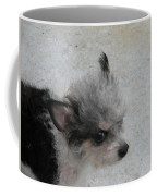 Airport Pup Coffee Mug