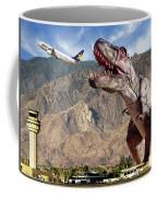 Airport Snack Bar Plane Food Coffee Mug
