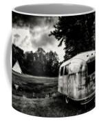 Airstream Reflection Coffee Mug