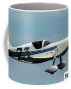 Airventure 73 Coffee Mug