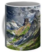 Aisa Valley Scenic Coffee Mug