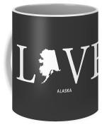 Ak Love Coffee Mug