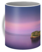 Aketxe Island Coffee Mug