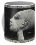 Akhenaten Was Among Us Coffee Mug