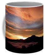 Akinabalu 2 Coffee Mug