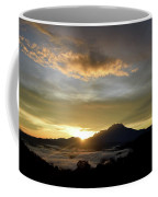 Akinabalu 3 Coffee Mug