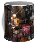 Al Capone Cell Coffee Mug