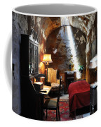 Al Capone's Cell - Eastern State Penitentiary Coffee Mug