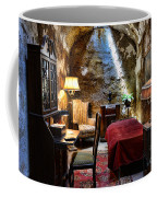 Al Capone's Cell - Scarface - Eastern State Penitentiary Coffee Mug