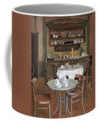 Al Lume Di Candela Coffee Mug by Guido Borelli