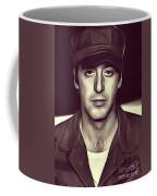 Al Pacino, Actor Coffee Mug