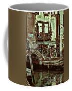 Al Valporetto-venice Italy Coffee Mug