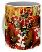 Alabama Celebrate Coffee Mug