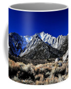 Alabama Hills Wakeup Coffee Mug