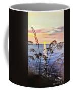Alabama Sunset Coffee Mug