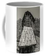 Aladdin Coal Tipple Four 3 Coffee Mug
