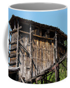 Aladdin Coal Tipple One Coffee Mug