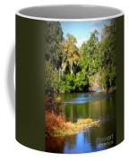Alafia River Coffee Mug
