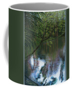 Alafia River Reflection Coffee Mug