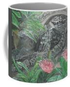 Alameda Gardens, Gibraltar Coffee Mug
