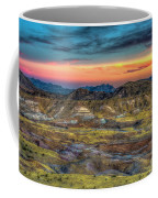 Alamo Creek Sunset Coffee Mug