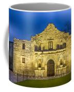 Alamo Dawn Coffee Mug