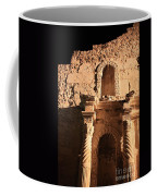 Alamo Shadows Coffee Mug