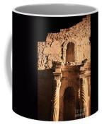 Alamo Shadows Coffee Mug