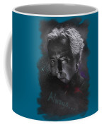 Alan Rickman Coffee Mug