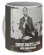 Alan Youth Hostelling Chris Eubank Coffee Mug