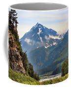Alaska A Coffee Mug