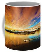 Alaska Coffee Mug