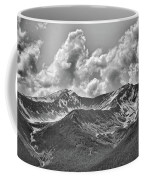 Alaska Black II Coffee Mug