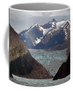 Alaska Blue Coffee Mug