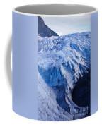Alaska Exit Glacier Coffee Mug