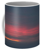 Alaska Sunset Coffee Mug