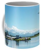 Alaskan Seaplane Base Coffee Mug