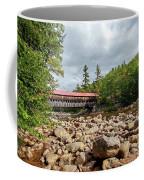 Albany Covered Bridge Coffee Mug
