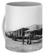 Albatros And Gotha Coffee Mug