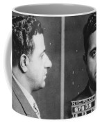 Albert Anastasia (1902-1957) Coffee Mug by Granger