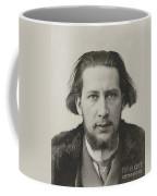 Albert Aurier Coffee Mug