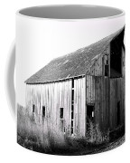Albert City Barn 3 Coffee Mug