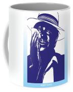 Albert King Coffee Mug